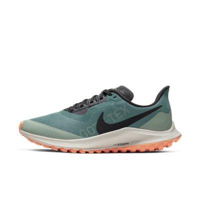 Nike Zoom Pegasus 36 Trail GORE-TEX Arazi Tipi Kadın Koşu Ayakkabısı