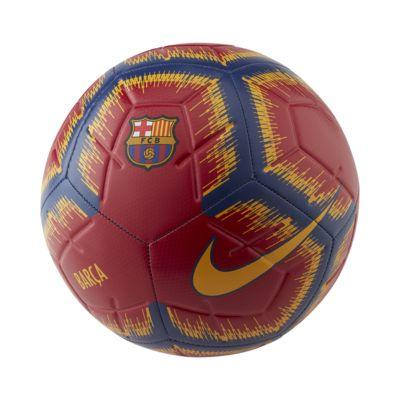 Balón de fútbol FC Barcelona Strike