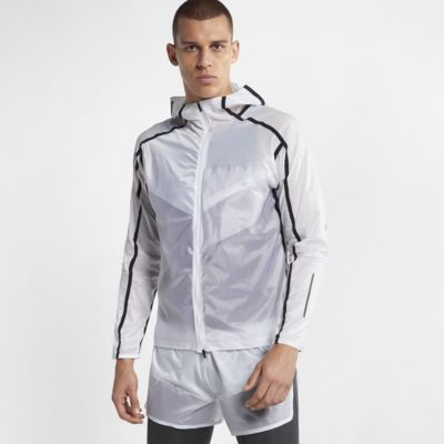 Nike Tech Men's Running Jacket