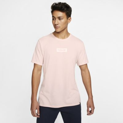 Hurley Dri-FIT One And Only Small Box Men's T-Shirt