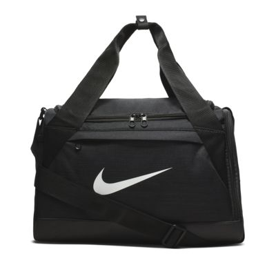 Nike Brasilia 訓練帆布包 (特小)