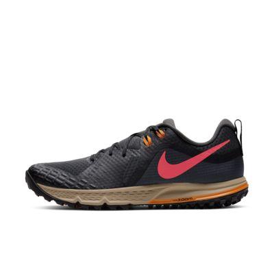 Nike Air Zoom Wildhorse 5-trailløbesko til mænd