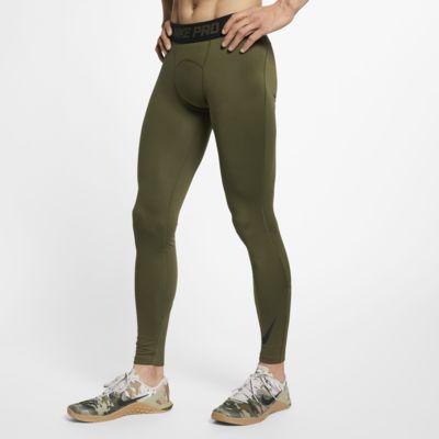 Ανδρικό κολάν Nike Pro Dri-FIT Therma