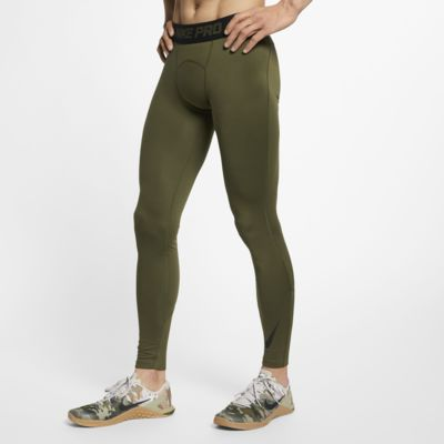 Nike Pro Dri-FIT-Therma-tights til mænd