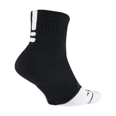 Nike Dry Elite 1.5 Mid Basketball Socks