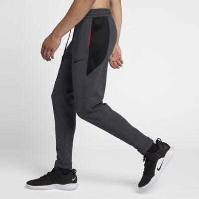 Pánské basketbalové kalhoty Nike Therma Flex Showtime
