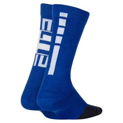 Nike Elite Big Kids' Crew Socks (2 Pairs)