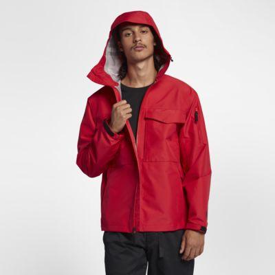 ナイキラボ コレクション ウェット リビール メンズジャケット