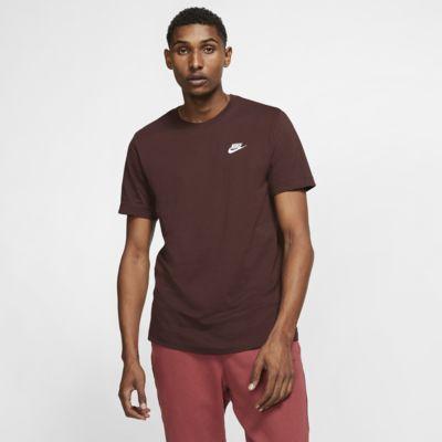 Nike Sportswear Club Camiseta - Hombre