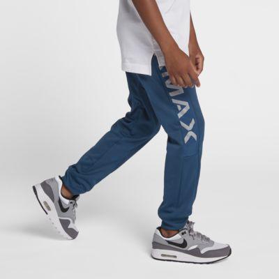 Pantalones para niño talla grande Nike Air Max