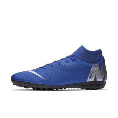 Купить Футбольные бутсы для игры на искусственном газоне Nike MercurialX Superfly VI Academy