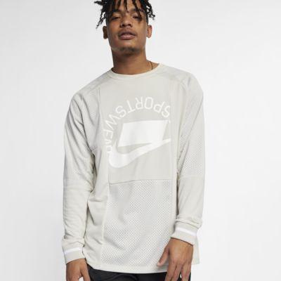 Nike Sportswear NSW Long-Sleeve Top