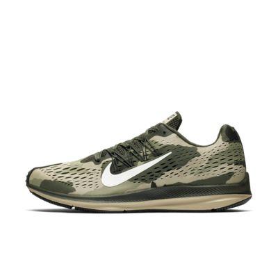 8cb000e906fa Nike Air Zoom Winflo 5 Camo Men s Running Shoe. Nike.com