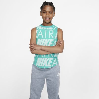 Nike Air Big Kids' (Girls') Tank