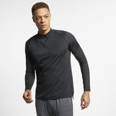 Nike Dri-FIT Squad Men's Football Drill Top