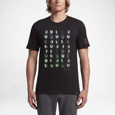 Купить Мужская футболка Hurley JJF x Sig Zane
