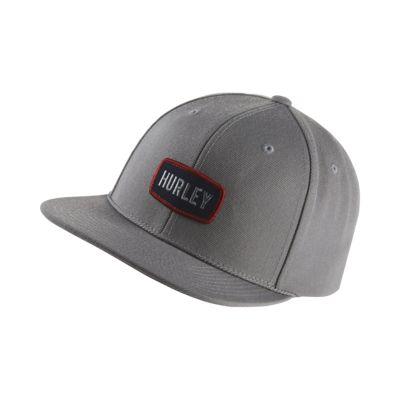 Hurley Schuster Adjustable Hat