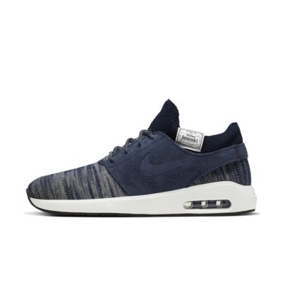 Nike SB Air Max Stefan Janoski 2 Premium Zapatillas de skateboard - Hombre