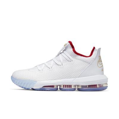 Buty do koszykówki LeBron 16 Low