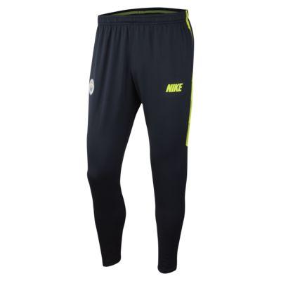 Pantalones de fútbol para hombre Manchester City FC Dri-FIT Squad