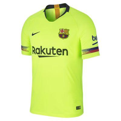 2018/19 FC Barcelona Vapor Match Away Men's Football Shirt