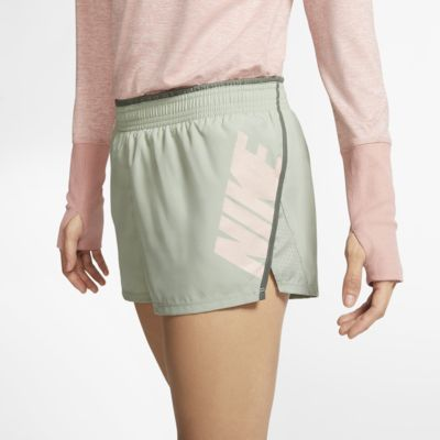 Nike 10K Women's Graphic Running Shorts