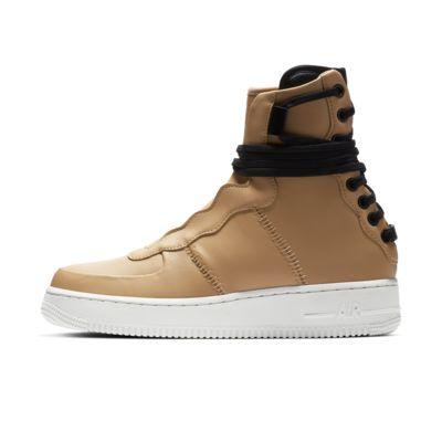 Nike AF-1 Rebel XX Women's Shoe