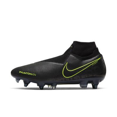 Chaussure de football à crampons Nike Phantom Vision Elite Dynamic Fit Anti-Clog SG-PRO