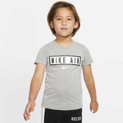 Nike Air Younger Kids' Short-Sleeve T-Shirt