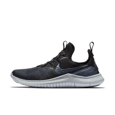 รองเท้าเทรนนิ่งผู้หญิง Nike Free TR 8 Metallic
