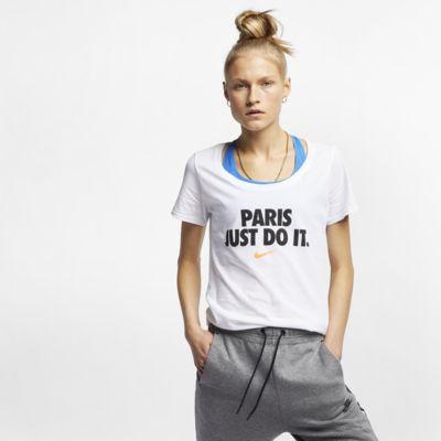 Tee-shirt Nike City (Paris) pour Femme