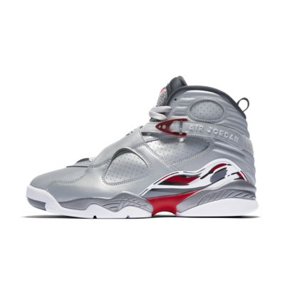 Air Jordan 8 Retro Men's Shoe