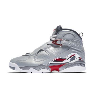 Air Jordan 8 Retro Men's Shoe