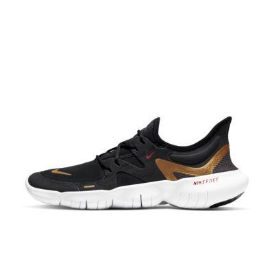 รองเท้าวิ่งผู้หญิง Nike Free RN 5.0 Icon Clash