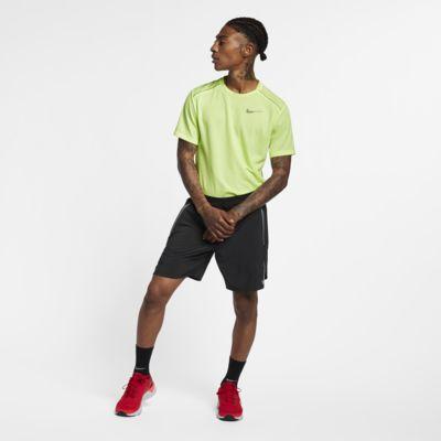Maglia da running a manica corta Nike Dri-FIT Miler - Uomo