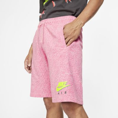 Pánské kraťasy s potiskem Nike Sportswear