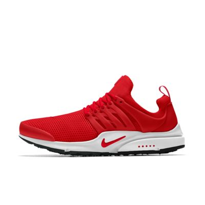 Nike Air Presto By You Sabatilles personalitzables - Home