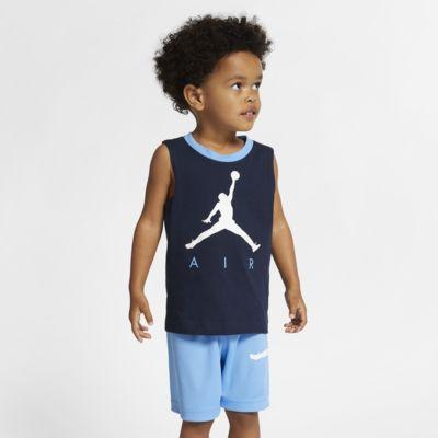 Jordan Jumpman Air 2-Piece 婴童套装