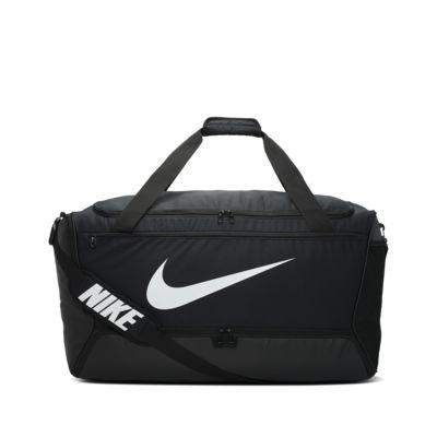 Nike Brasilia 訓練帆布包 (特大)