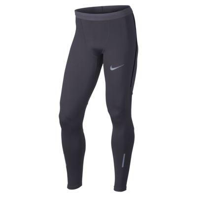 Mallas de running de 72 cm para hombre Nike Tech