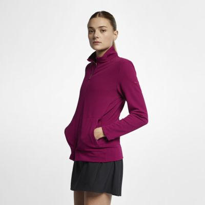 Женская куртка для гольфа Nike Dri-FIT UV