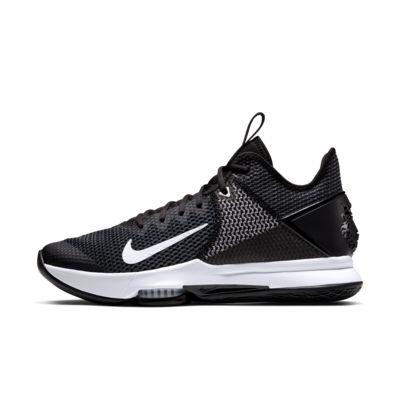 LeBron Witness 4 Basketball Shoe