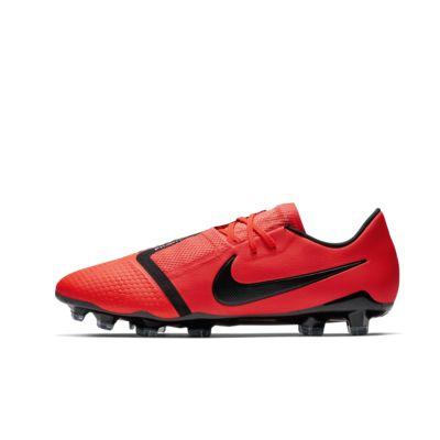 Calzado de fútbol para terreno firme Nike PhantomVNM Pro FG Game Over