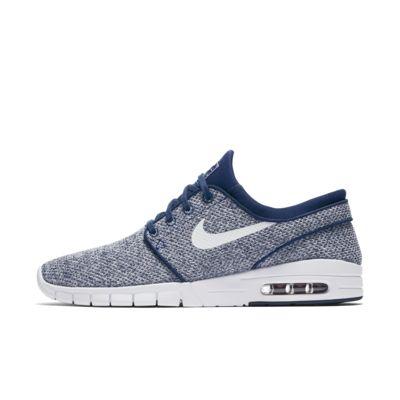 Nike Janoski Blue