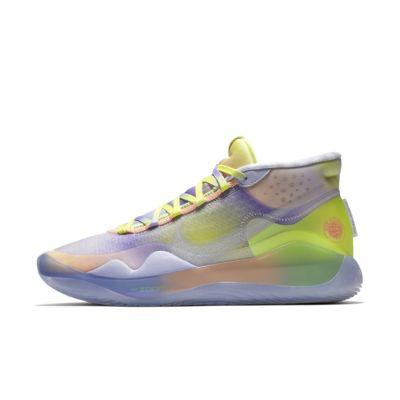 Nike Zoom KD12 EYBL EP 男款籃球鞋