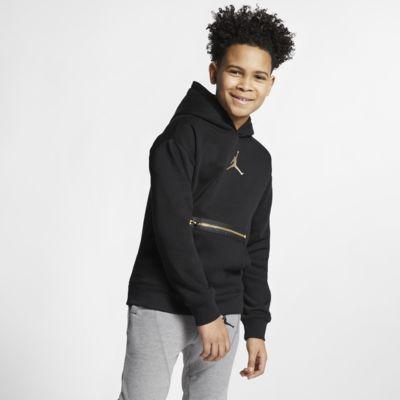 Hoodie pullover Jordan Júnior