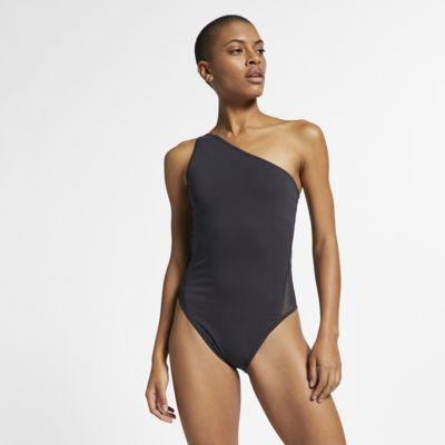 Nike Dri-FIT Yoga-Trainings-Bodysuit für Damen