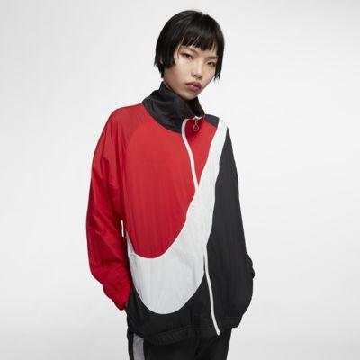 Nike Sportswear Swoosh 女子梭织夹克
