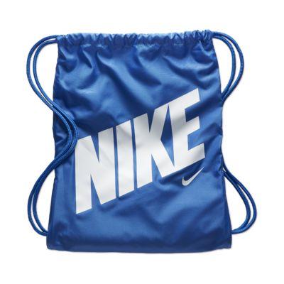 Bolsa de gimnasia para niños Nike