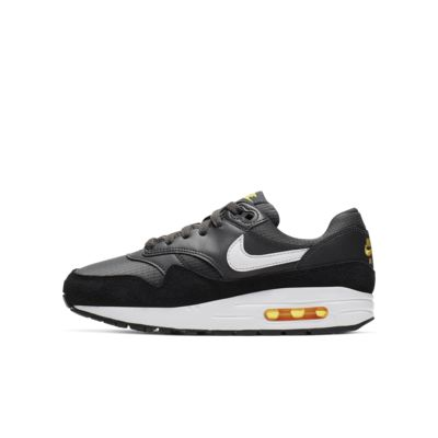 Nike Air Max 1 Big Kids' Shoe